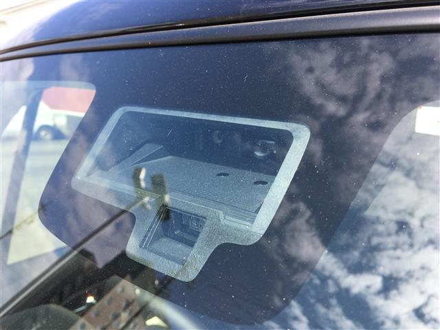 ハイブリッドMZ 登録済未使用車 スズキセーフティーサポート 全方位カメラ(10枚目)