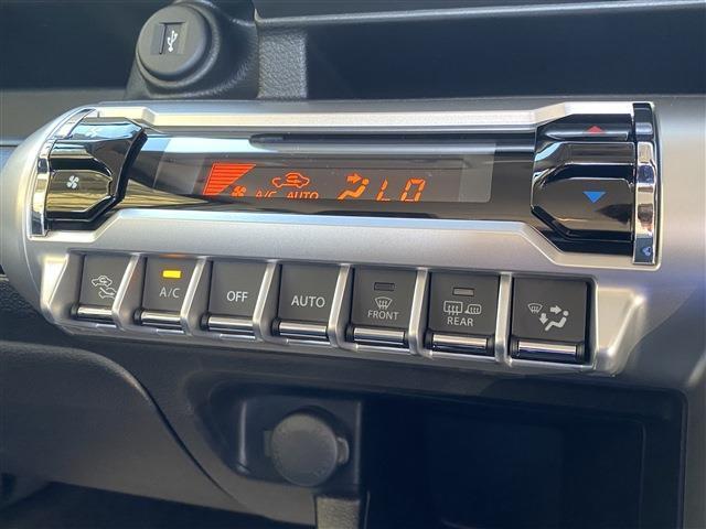 ハイブリッドMZ 登録済未使用車 スズキセーフティーサポート 全方位カメラ(17枚目)