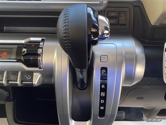 ハイブリッドMZ 登録済未使用車 スズキセーフティーサポート 全方位カメラ(18枚目)