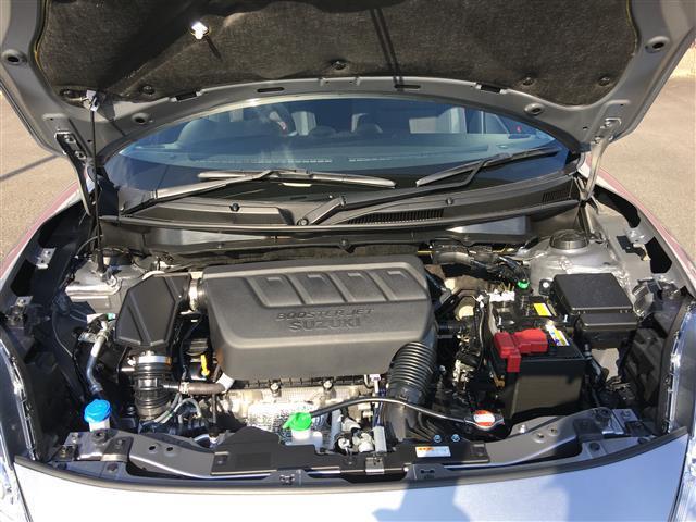 ベースグレード 6速マニュアル 登録済未使用車 新型セーフティーサポート BSM付(32枚目)