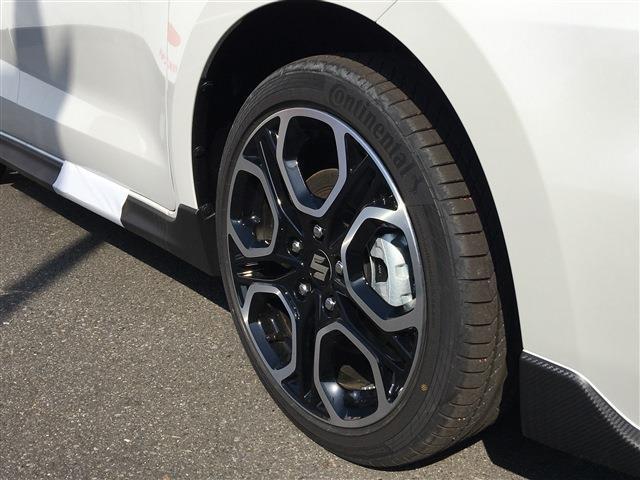 ベースグレード 新型 セーフティーサポート BSM付 6速マニュアル 登録済未使用車(27枚目)