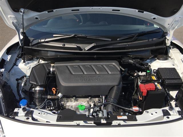 ベースグレード 新型 セーフティーサポート BSM付 6速マニュアル 登録済未使用車(28枚目)