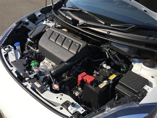 ベースグレード 新型 セーフティーサポート BSM付 6速マニュアル 登録済未使用車(29枚目)