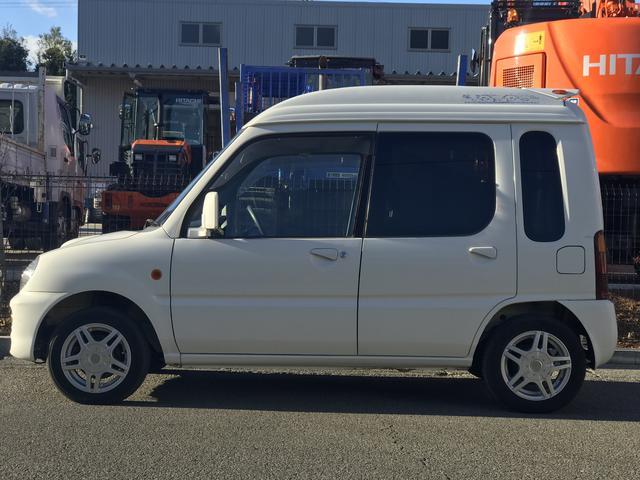 「三菱」「ミニカトッポ」「コンパクトカー」「静岡県」の中古車6