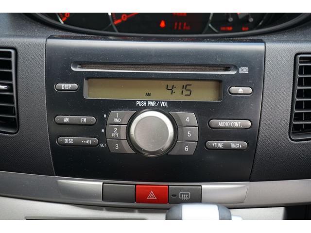 オーディオの動作は確認済みです。ナビゲーションへのアップグレードやドライブレコーダーの取付は納車前でしたらさらにお安くご提示させていただきますのでご相談ください。