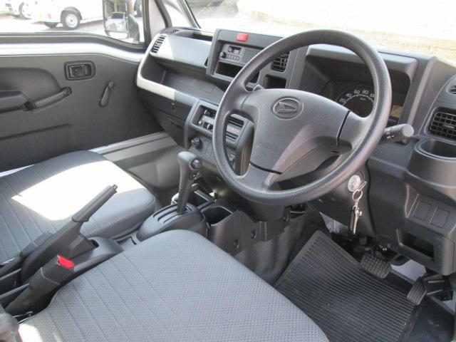 スタンダード 2WD エアコン パワステ(5枚目)