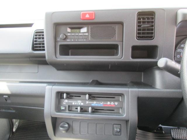 スタンダード 2WD エアコン パワステ(8枚目)