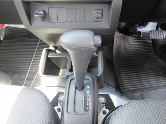 スタンダード 2WD エアコン パワステ(9枚目)