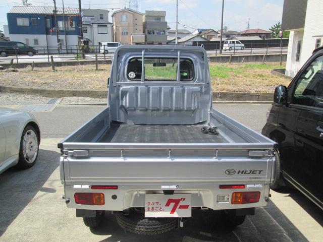 スタンダード 2WD エアコン パワステ(15枚目)