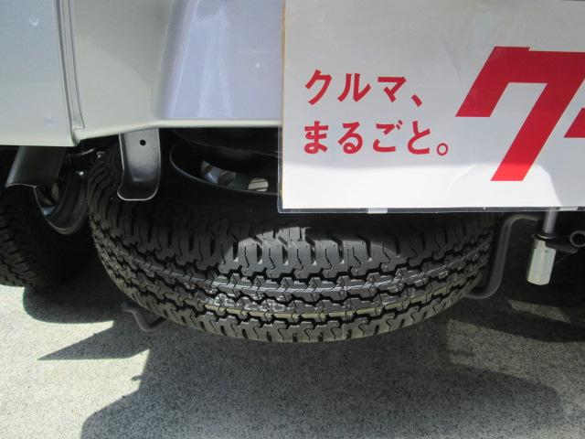 スタンダード 2WD エアコン パワステ(18枚目)