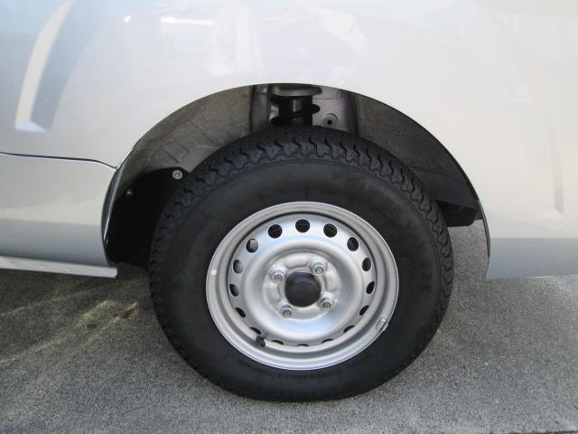 スタンダード 2WD エアコン パワステ(19枚目)