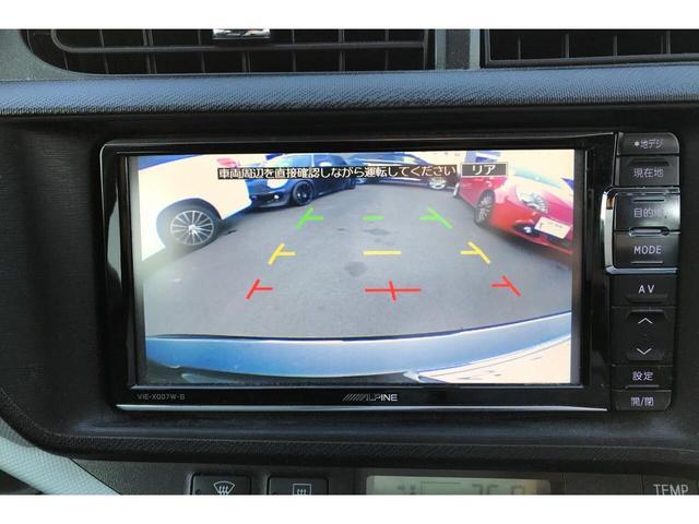 S バックカメラ フルセグTV ETC 社外ナビ 1オーナー(5枚目)