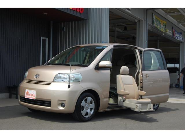 福祉車両ウェルキャブ 助手席リフトアップ 【無料保証付】(7枚目)