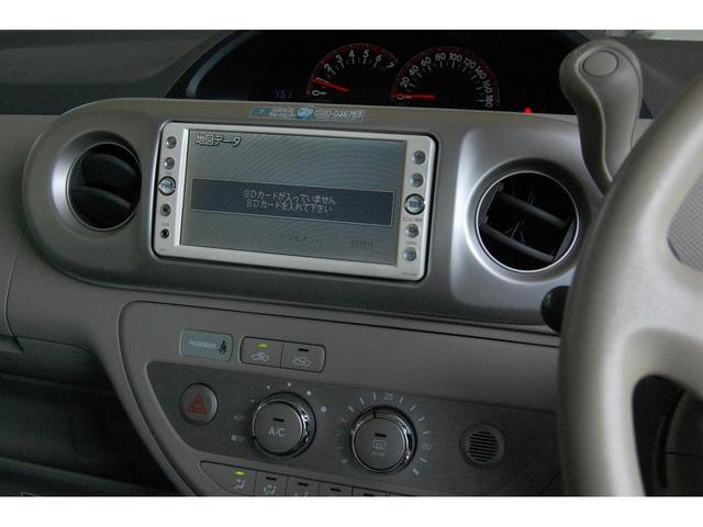 福祉車両ウェルキャブ 助手席リフトアップ 【無料保証付】(19枚目)