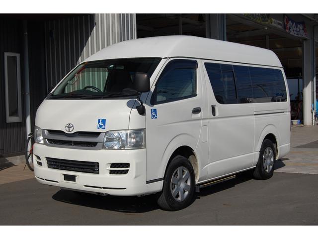 「トヨタ」「レジアスエースバン」「その他」「静岡県」の中古車2