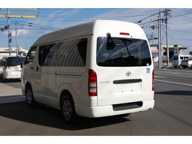 「トヨタ」「レジアスエースバン」「その他」「静岡県」の中古車4