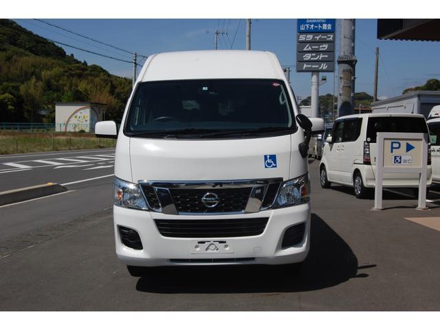 「日産」「NV350キャラバン」「その他」「静岡県」の中古車14