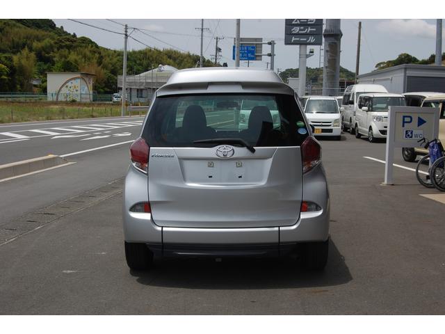 「トヨタ」「ラクティス」「ミニバン・ワンボックス」「静岡県」の中古車10
