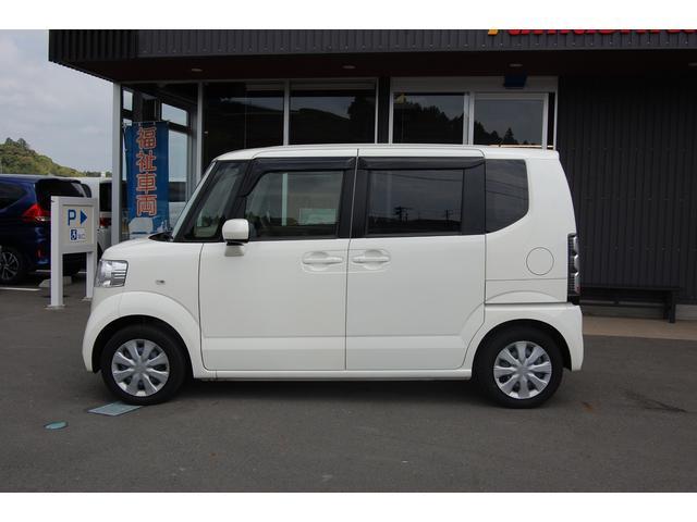 「ホンダ」「N-BOX」「コンパクトカー」「静岡県」の中古車8