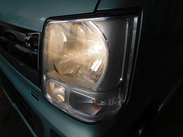 「スズキ」「エブリイワゴン」「コンパクトカー」「静岡県」の中古車47