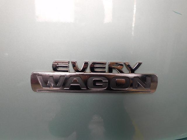 「スズキ」「エブリイワゴン」「コンパクトカー」「静岡県」の中古車50