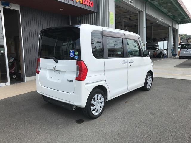 スローパーL福祉車両 リアシート付 スロープ 電動ウィンチ リモコン付 車いす1名+2名 通常4名乗車 全国1年保証(9枚目)