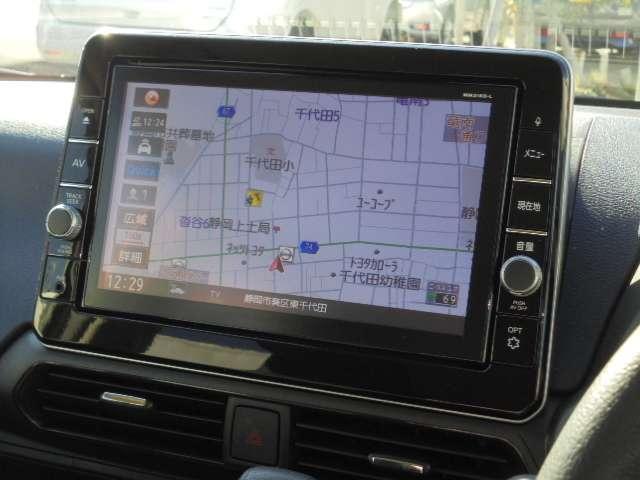 660 ハイウェイスターX プロパイロット エディション 純正メモリーナビ アラウンドビューM(4枚目)