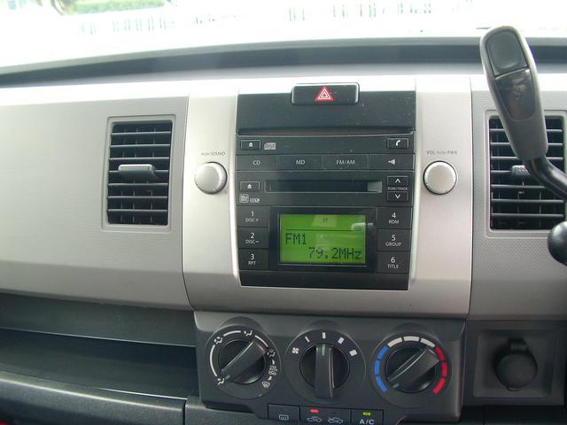 スズキ ワゴンR FX-Sリミテッド ワンオーナー整備記録簿