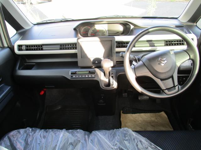 ハイブリッドFX セーフティパッケージ装着車(9枚目)