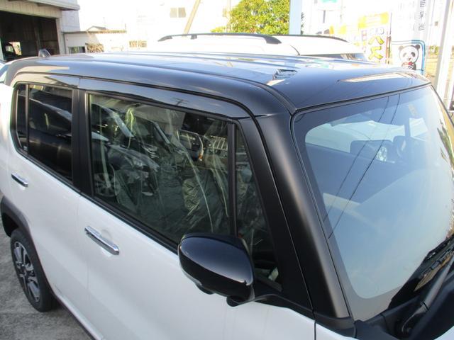 「スズキ」「ハスラー」「コンパクトカー」「静岡県」の中古車7