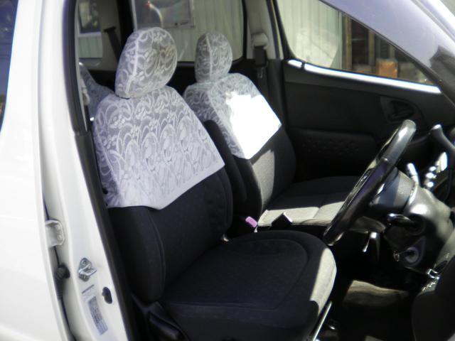 G 助手席回転スライドシート Bタイプ 手動車いす収納装置付(4枚目)