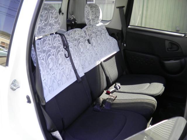 G 助手席回転スライドシート Bタイプ 手動車いす収納装置付(5枚目)