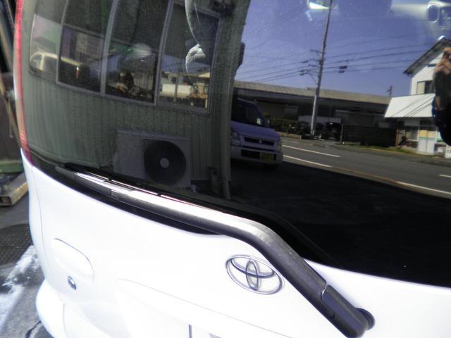 G 助手席回転スライドシート Bタイプ 手動車いす収納装置付(20枚目)