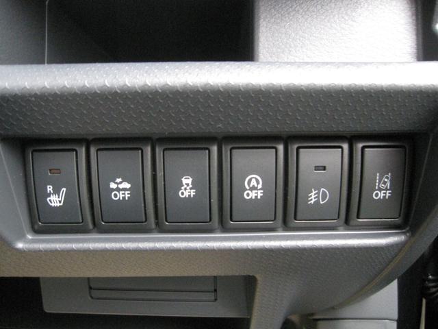 スズキ ハスラー X 届出済未使用車 デユアルカメラブレーキアシスト