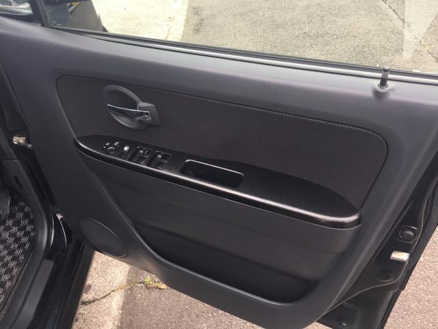 スズキ ワゴンR スティングレーT ターボ HIDライト アルミホイール