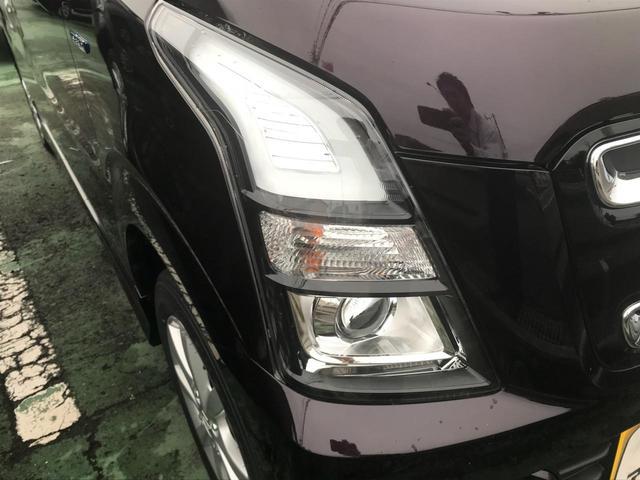 ハイブリッドX 軽自動車 衝突被害軽減システム Dブラウン(6枚目)