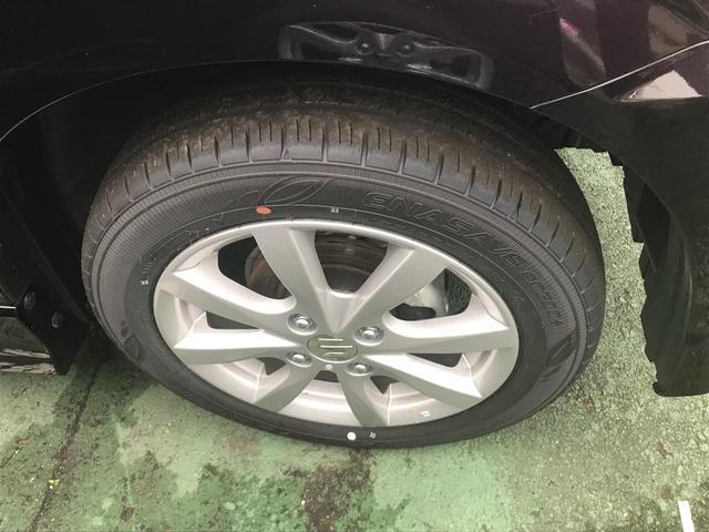 ハイブリッドX 軽自動車 衝突被害軽減システム Dブラウン(7枚目)