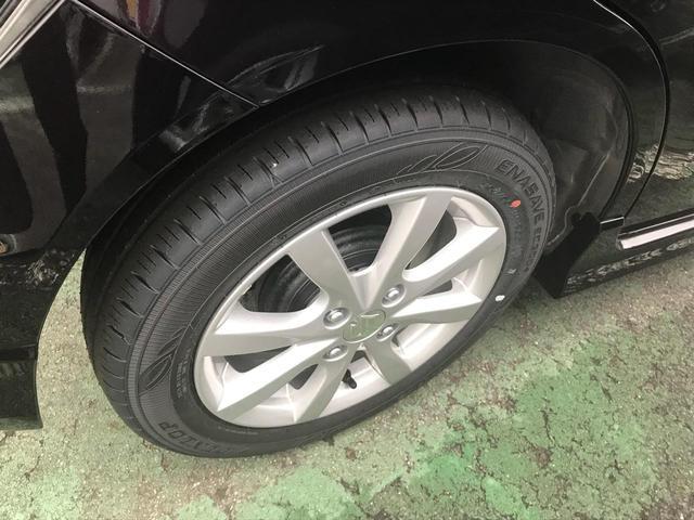ハイブリッドX 軽自動車 衝突被害軽減システム Dブラウン(10枚目)