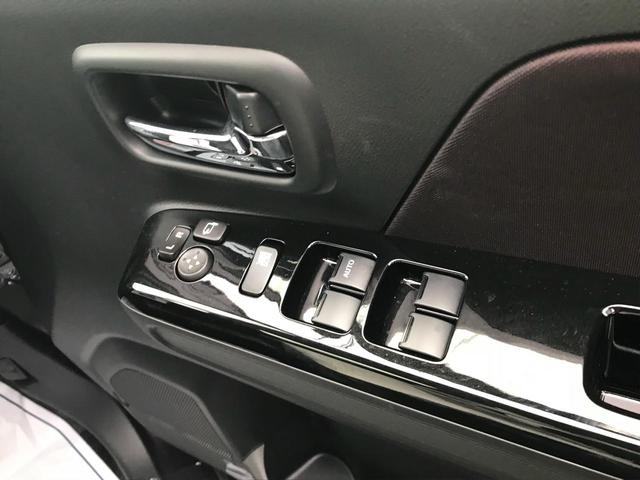 ハイブリッドX 軽自動車 衝突被害軽減システム Dブラウン(25枚目)