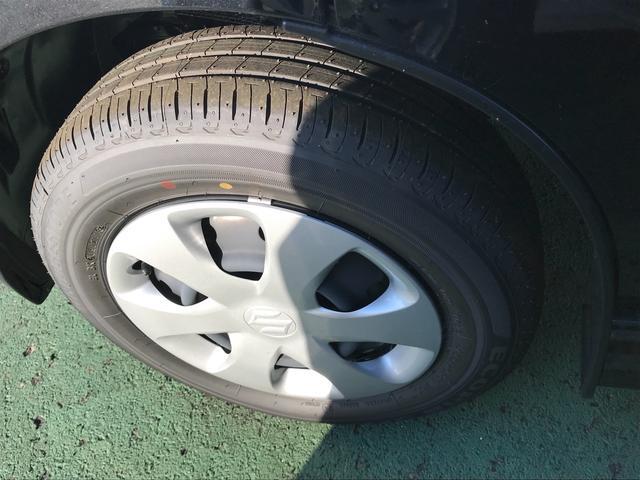 スズキ エブリイワゴン JPターボ ハイルーフ 軽自動車 衝突被害軽減システム AT