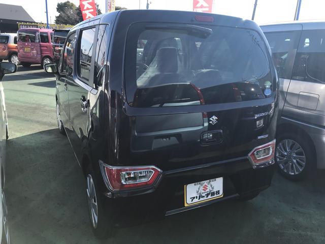 ハイブリッドFX セーフティーパッケージ 軽自動車(10枚目)