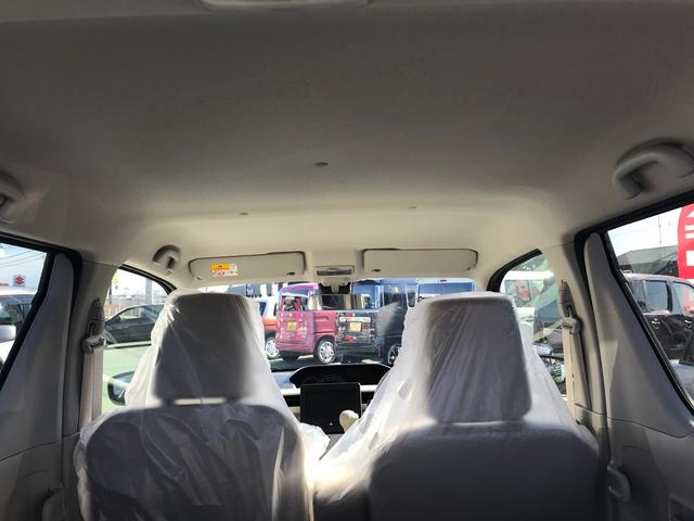 ハイブリッドFX セーフティーパッケージ 軽自動車(13枚目)