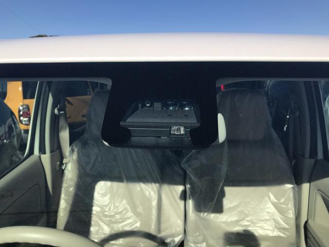ハイブリッドFX 軽自動車 衝突被害軽減システム ホワイト(5枚目)