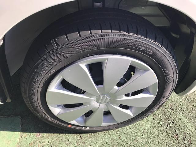ハイブリッドFX 軽自動車 衝突被害軽減システム ホワイト(8枚目)