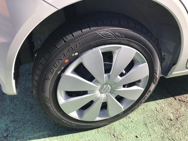 ハイブリッドFX 軽自動車 衝突被害軽減システム ホワイト(9枚目)
