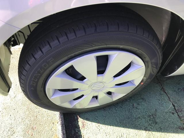 ハイブリッドFX セーフティパッケージ 軽自動車(6枚目)