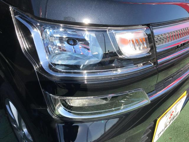 ハイブリッドFZ 軽自動車 LED 衝突被害軽減システム(4枚目)