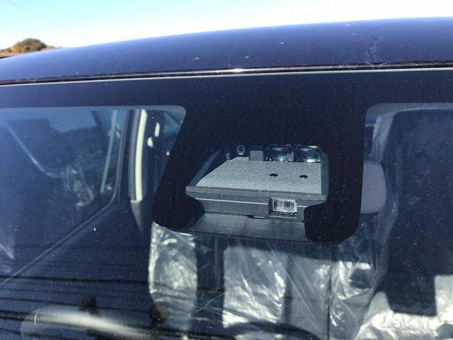 ハイブリッドFZ 軽自動車 LED 衝突被害軽減システム(6枚目)