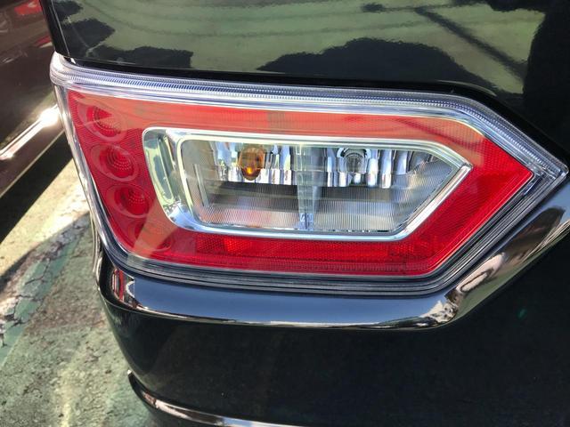 ハイブリッドFZ 軽自動車 LED 衝突被害軽減システム(15枚目)