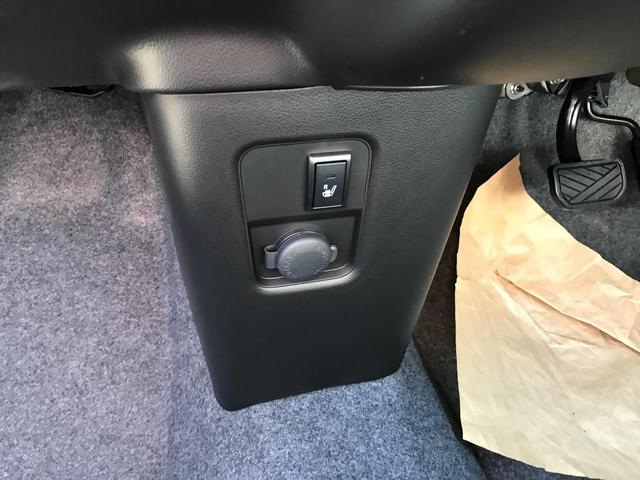 ハイブリッドFZ 軽自動車 LED 衝突被害軽減システム(27枚目)